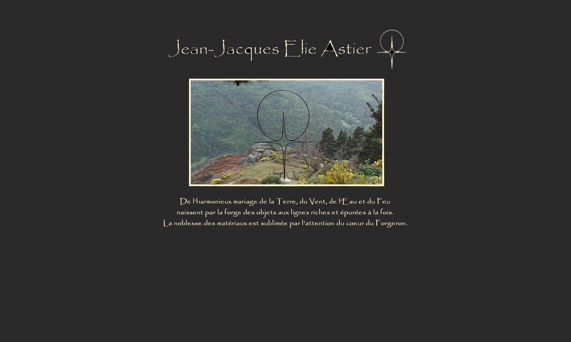 Jean-Jacques Elie ASTIER